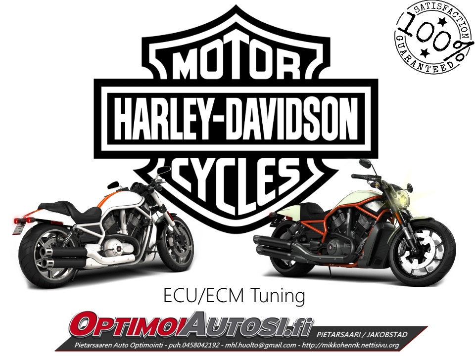 HD ecu tuning